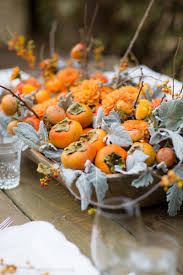diy thanksgiving diy thanksgiving centerpiece how to from kelly oshiro anne sage
