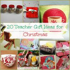 Christmas Gift For Teacher