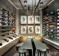 Modern Interior Design Magazines by 96 Best Luxe Wine Rooms Images On Pinterest Wine Rooms Wine