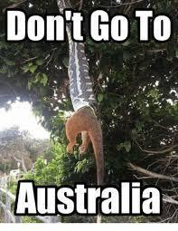 Australia Meme - dont go to australia australia meme on me me