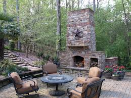 outdoor stone fireplace charlotte nc masters stone group