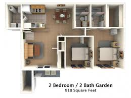 Two Bed Two Bath Apartment 2 Bed 2 Bath Apartment In Hendersonville Tn Waterview Apartments