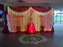 wedding backdrop penang indian wedding a2z decor basic package
