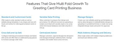 what are best card design software for customize greeting cards