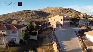 the house on the hill a st george utah luxury view home tour