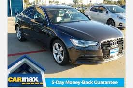 a6 audi for sale used used audi a6 for sale special offers edmunds