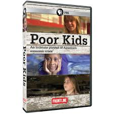 frontline poor kids dvd shop pbs org