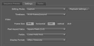 export adobe premiere best quality how to export video at 3840x2160 4k 2160p in adobe premiere h3xed
