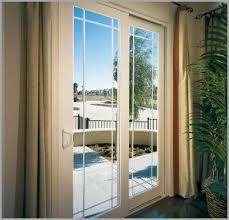 Milgard Patio Door Single Patio Door Tuscany Series Vinyl Patio Doors