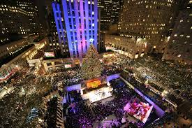 top 12 dazzling cities to see holiday lights sprangled