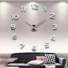 Decorative Wall Clocks Australia Modern Designer Wall Clocks Australia New Featured Modern