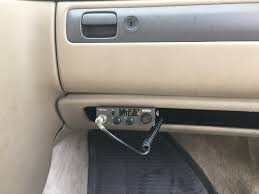 best place to mount a cb antenna on volvo wagon