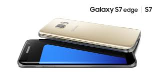 samsung introduces galaxy s7 and galaxy s7 edge center of the new