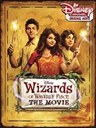 wizards of waverly place the movie watch online now with amazon