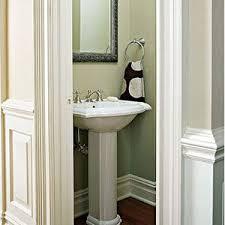 36 best decorating tips images on pinterest corner pedestal sink