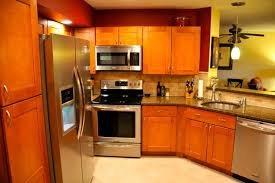 Discount Kitchen Cabinets Philadelphia by Autumn Shaker Kitchen Cabinets Modern Kitchen Philadelphia