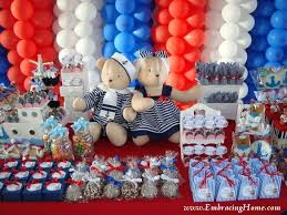 sailor baby shower decorations baby shower decorations nautical nautical baby shower ideas baby