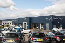 second hand peugeot dealers contact us in oldham rrg group peugeot