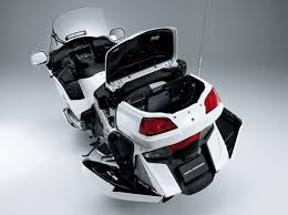 honda 2012 gold wing features larger storage of over 150 liters
