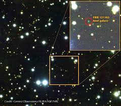 Kentucky how fast do radio waves travel images Mysterious fast radio bursts traced to dwarf galaxy in the auriga jpg