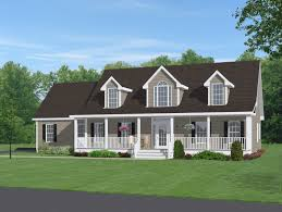 classy design 4 raised cape cod house plans at eplanscom homeca