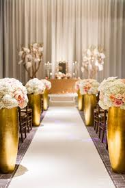 Platinum Wedding Decor Best 25 Bronze Wedding Decorations Ideas On Pinterest Copper