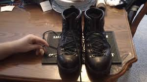 danner mountain light amazon danner mountain light hiking boot review youtube