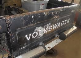 1981 volkswagen rabbit truck used volkswagen rabbit pickup tailgates u0026 liftgates for sale
