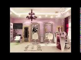 hair salon decorating ideas youtube