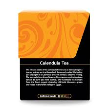 Calendula Flowers Amazon Com Organic Calendula Flower Tea Kosher Caffeine Free