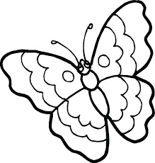 coloring page butterfly monarch coloring page butterfly larkinabout me