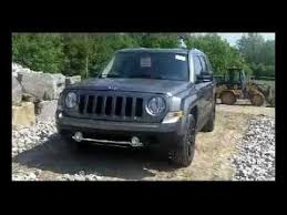 charcoal black jeep jeep patriot north altitude 2012 grey charcoal youtube