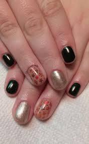 thanksgiving turkey nail art 111 best fall nails images on pinterest fall nails fall nail