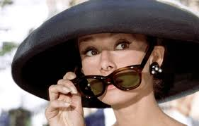 the best audrey hepburn sunglasses from the movies