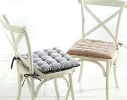 galette de chaise de jardin galette chaise exterieur impermeable galette de chaise chevrons