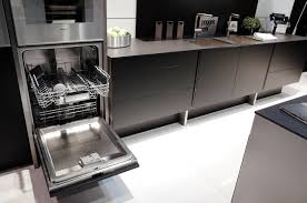 Porsche Design Home Products Inside The Racy New Kitchen From Poggenpohl And Porsche Design