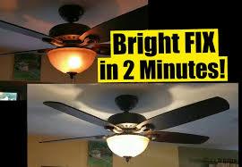 light bulb socket fan replacing a light socket in ceiling fan www energywarden net
