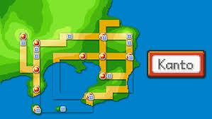 Hoenn Map Community Pokemon Risk Forum Game Pokémon Perfect