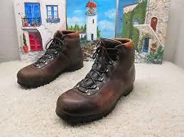dunham s womens boots dunham s dunham vintage made italy boots sz 7 9 brown