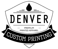 Custom Embroidery Shirts Denver Custom Printing Screen Printing Direct To Garment Custom