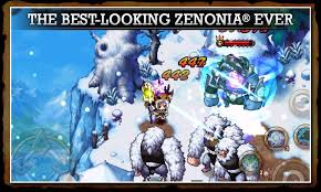 inotia 4 offline apk zenonia 4 android apps on play