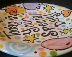 it s your special day plate you are special today plate birthday plate special day