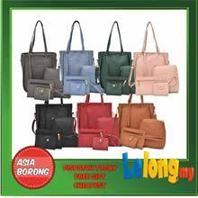 Zalora Tas Famo handbag price harga in malaysia beg tangan