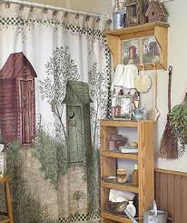 Bath Sets With Shower Curtains Outhouse Bathroom Accessories Avanti Linens Shower Curtains