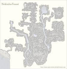 eq2 maps j00 nektulos forest map everquest 2