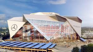 mercedes us headquarters mercedes usa ceo in media falcons stadium deal