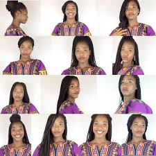 what hair do you use on poetic justice braids easy ways to style box braids locs twists 13 hairstyles poetic