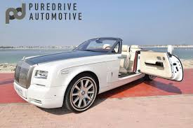 rolls royce phantom engine rent a rolls royce phantom drophead in dubai uae convertible hire