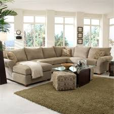 Living Room Sectionals With Chaise Living Room Sectional Couches With Recliners Leather Reclining