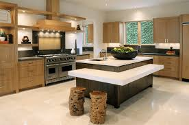 modern kitchen designs with island 10 various modern kitchen design for your home